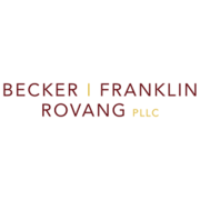 Becker Franklin Rovang, PLLC - 14.08.20