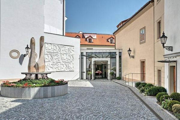 Augustine, a Luxury Collection Hotel, Prague - 09.10.19