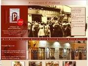 Restaurace U Pinkasu
