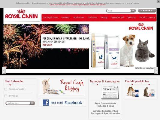 Royal Canin Danmark A/S - 21.11.13