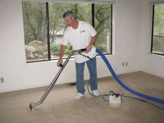 Carpet Cleaning Richmond - 20.11.12