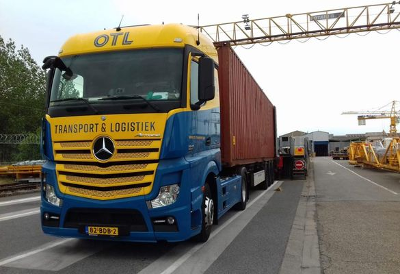 OTL Transport & Logistiek B.V. - 26.06.19