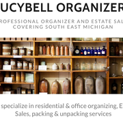 LucyBell Estate Sales and Liquidators - 10.02.20