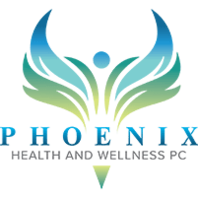 Phoenix Health & Wellness PC: Bertina Hooks, MD - 09.10.18