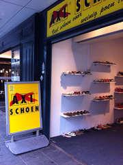 c767d316c38 Axi Schoen - Rotterdam, Nederland - Schoenwinkel
