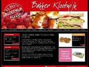 Bakkerij Klootwijk Kralingen / Bufkes