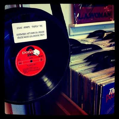 Demonfuzz Records - 26.08.11