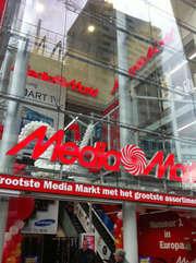 Mediamarkt - 26.04.12