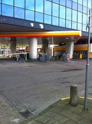 Shell Schiekade