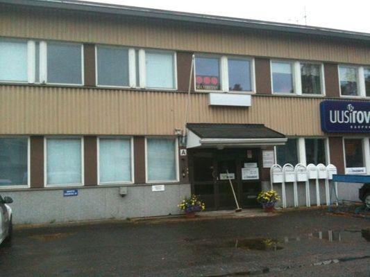 Securitas Oy Rovaniemi - 27.07.17
