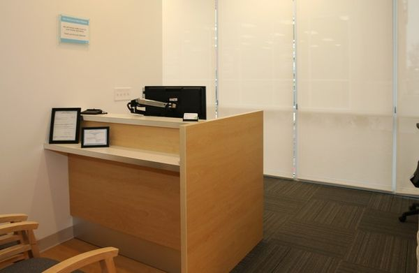 Lindenwood Dentistry - 29.05.17