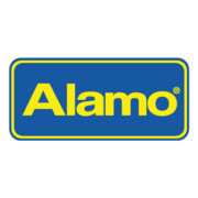 Alamo Rent A Car - Tours Saint-Pierre-des-Corps - 07.11.17