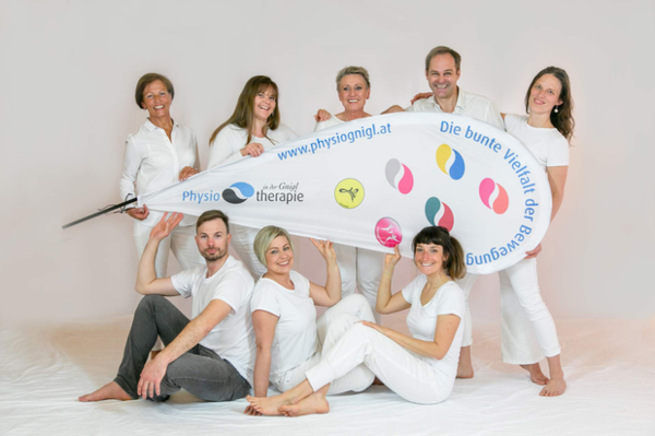 Physiotherapie in der Gnigl - 15.10.19