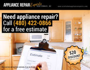 Scottsdale Appliance Repair Experts - 04.03.15