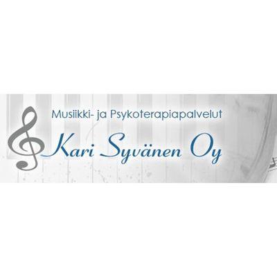 Musiikki- ja Psykoterapiapalvelut Kari Syvänen Oy - 26.07.16