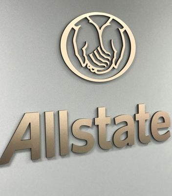 Brad Valls: Allstate Insurance - 10.10.19