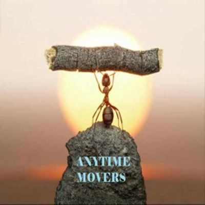 Anytime Movers Singapore - 28.04.19