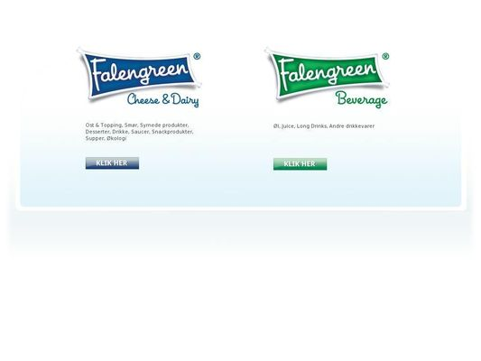 Falengreen A/S - 21.11.13