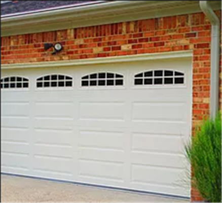 Garage Door Repair & Installation - 07.01.19