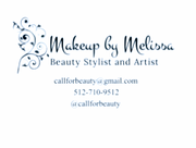 Makeup by Melissa - 10.02.20