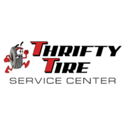 Thrifty Tire Service Center - 12.12.16