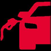 Markenfreie -Tankstelle - 07.10.16