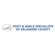Foot & Ankle Specialists of Delaware County, LLC: David E. Samuel, DPM - 14.04.19