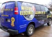 Wilson Electric & Alarm Co. LLC - 12.12.18
