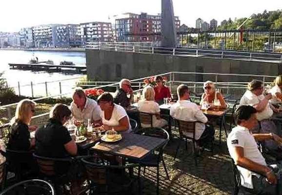 Restaurang Medelhavspärlan - 18.03.13