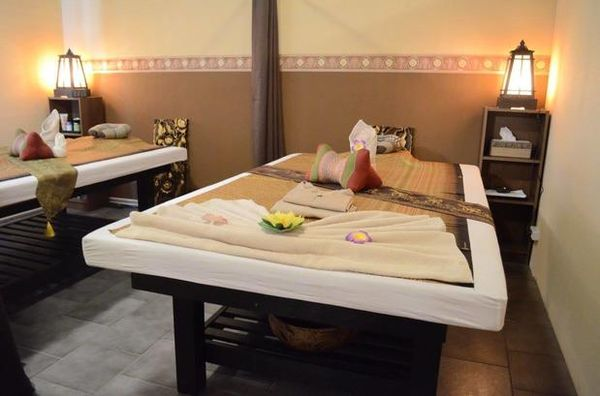 Siam Banburi - Traditionelle Thai Massage - 18.01.18