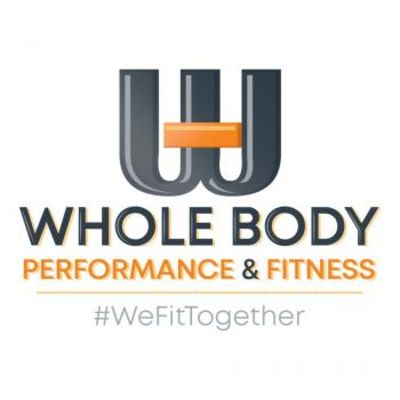 Whole Body Performance & Fitness - 18.03.19