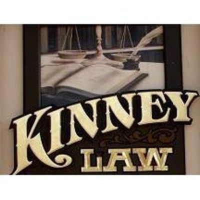 Kinney Law, pc - 14.06.19