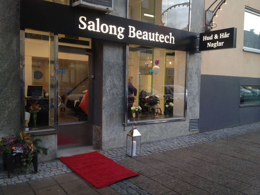 salong Beautech - 15.12.13