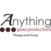 Anything Goez Productions - 03.05.17