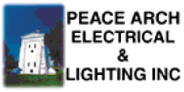 Peace Arch Electrical & Lighting Inc - 09.08.18