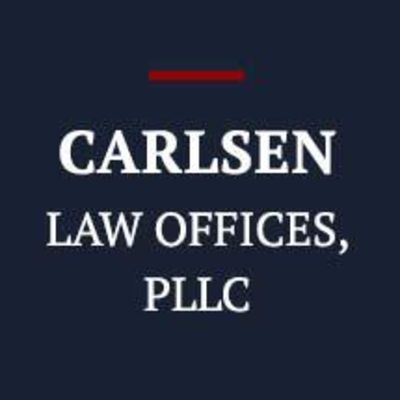 Carlsen Law Offices PLLC - 16.01.20