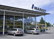 S-market Tammisaari Ekenäs - 07.03.16