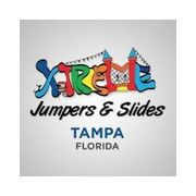 Xtreme Jumpers and Slides - Tampa - 26.07.19