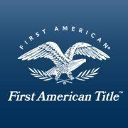 First American Title Company - 21.08.20