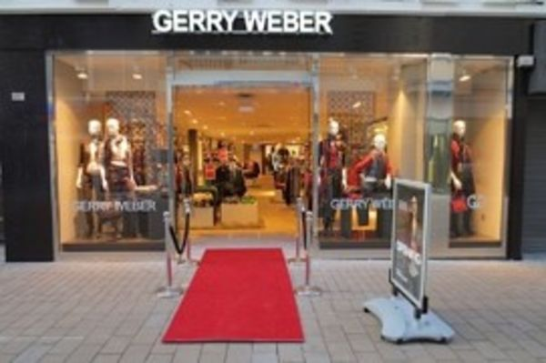 House of Gerry Weber Tilburg - 03.05.17