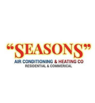 Seasons Air Conditioning and Heating - 16.09.19