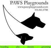 Paws Playgrounds - 01.05.19