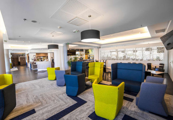 Courtyard by Marriott Toulouse Airport - 01.07.17