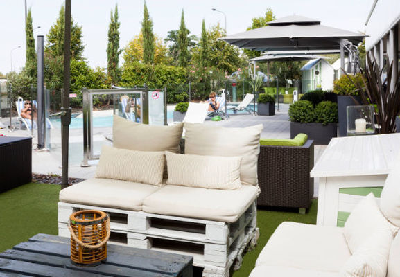 Courtyard by Marriott Toulouse Airport - 10.07.17