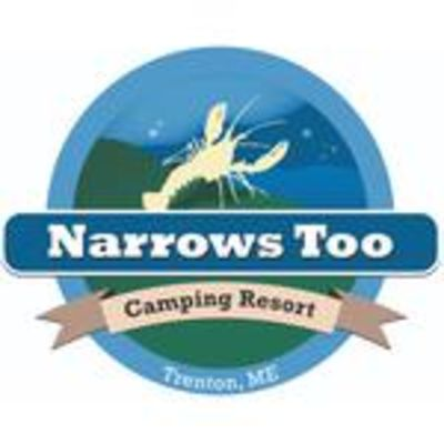 Narrows Too Camping Resort - 14.06.19