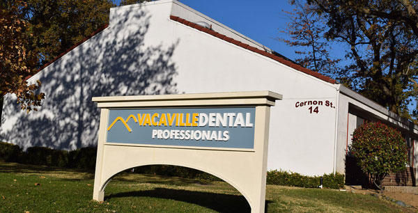 Vacaville Dental Professionals - 26.10.18
