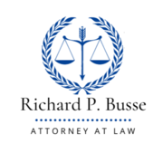 Richard P. Busse, Attorney at Law - 18.08.20