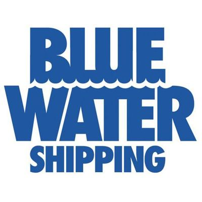 Blue Water Shipping Oy - 08.05.19