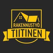 Rakennustyö Tiitinen - 29.06.17