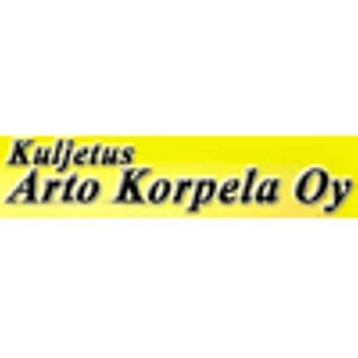 Kuljetus Arto Korpela Oy - 11.09.15